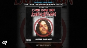 Bandgang Lonnie Bands - Zach And Code (feat. Shredgang Mone)